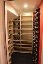 cave à vin 600 bouteilles
