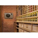Climatiseur de cave winemaster C25