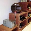 Humidificateur de cave - HYGROMASTER