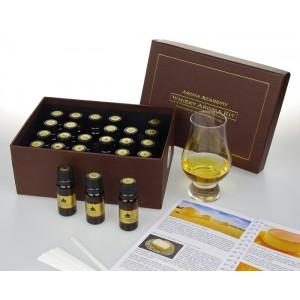 Les Arômes du Whisky