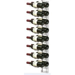 VisioPlan 16 bouteilles en présentation horizontale