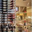 Rack à vin mural pour 27bouteilles - Vintageview