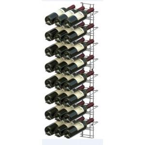 VisioPlus 24 bouteilles en présentation inclinée