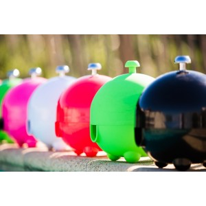 Maxiboul  La fontaine à vin en 5 litres pour habiller vos Bag in Box
