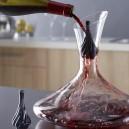 Boule à décanter le vin céramique WA153 Le Creuset