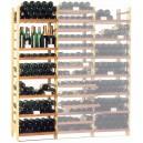 Rangement coulissant TASTVIN - 240 bouteilles