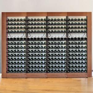 Cave SMART - H2 ( 215 cm ) - 4 modules - 312 btlles