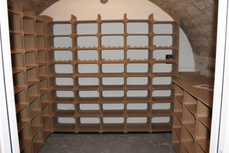R Alisations L 39 Atelier Du Vigneron Des Solutions Pour Am Nagement Votre Cave Et Conserver