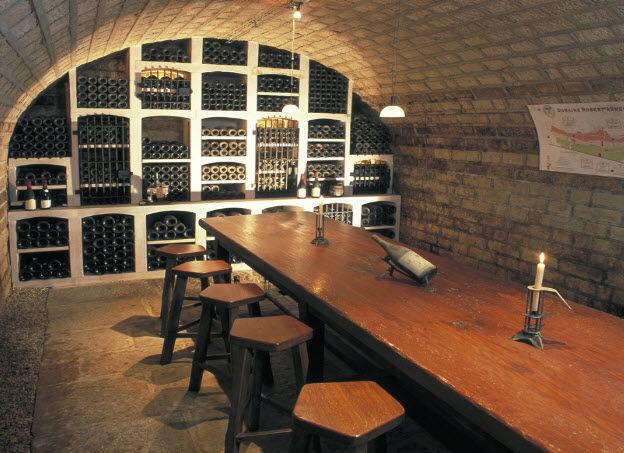 Aménager vos espaces de stockage de vos vins » L\'Atelier du Vigneron ...